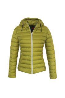 Jacket womens olive Nooca