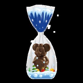 "Chocolate figure ""ChokoMyshonok"" in a package 100 g"