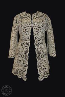 Jacket women's lace С2296