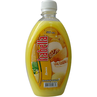 Spare packaging liquid soap ISABELLA melon 500ml