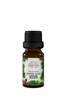 Fir essential oil SIBERINA