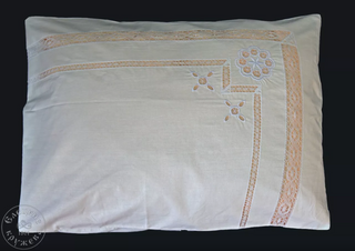 Yelets lace / Pillowcase