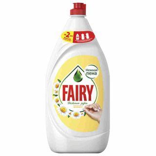 Dishwashing 1.35 litre FAIRY (Fairy) Delicate Hands,