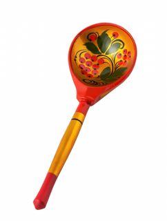 """Spoon polubotka """"Grass"""""""