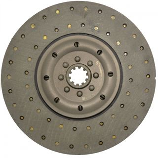 14.1601130 CLUTCH DRIVEN DISK