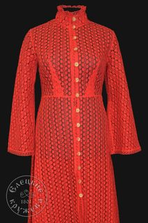 Women's coat lace С2422