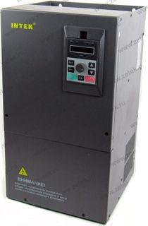 Frequency converter Intek SPK753A43G (75KW, 380V, 3PH)