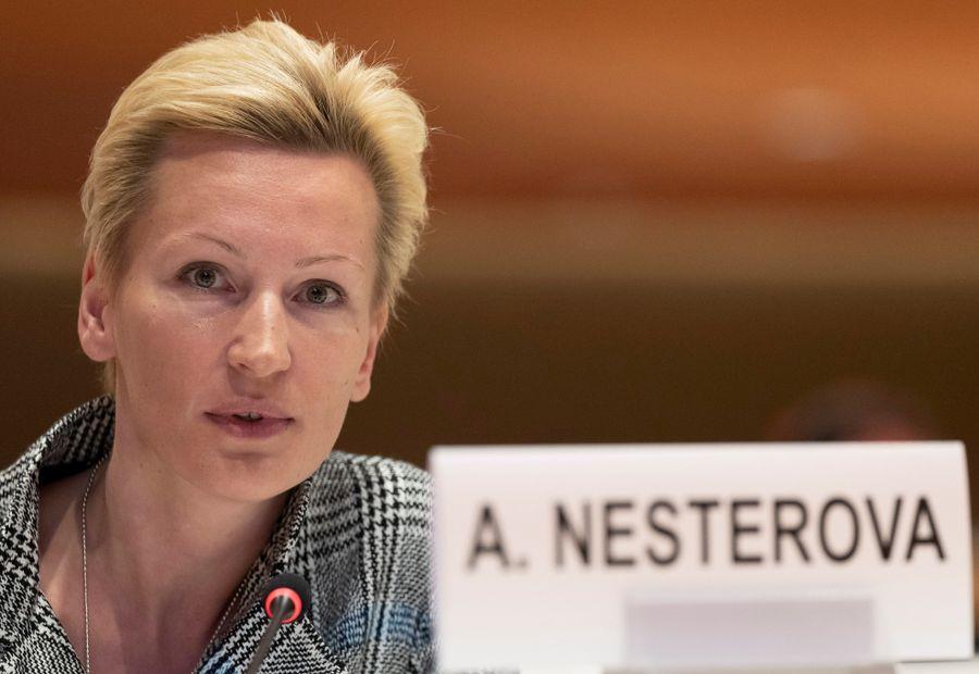 वैश्विक रस व्यापार ने यूएनसीटीएडी सम्मेलन में अंतर सरकारी गोल मेज में हिस्सा लिया