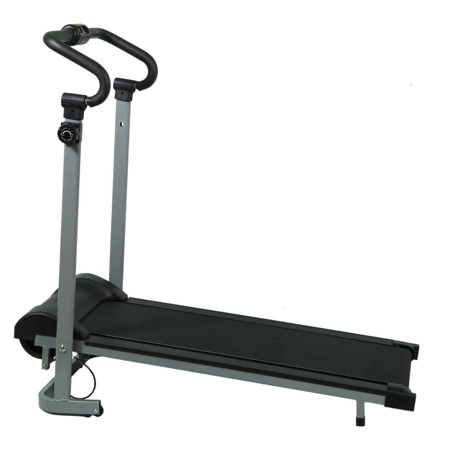 MB Barbell / Mechanical treadmill DFC T1004