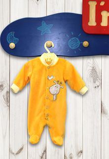 """CHILDREN'S COLORFUL COMBINES WITHOUT THE APPLICATION """"CHEERFUL FESTIVAL"""" Ш170 / 4"""