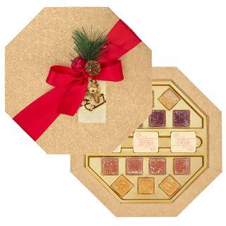 Congratulation 02 Gift set: chocolate, marmalade 180g