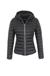 Jacket womens black Nooca