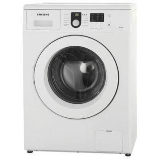 SAMSUNG WF85990NLW9 washing machine, 1000 rpm, 6 kg, front loading, 8 programs, 60 x45 x85 cm, white