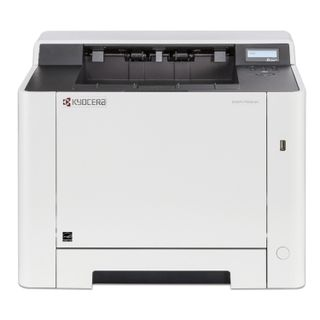 Laser printer COLOR KYOCERA P5026cdn, A4, 26 ppm., 50,000 pages / month, DUPLEX, network card