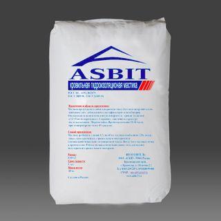 "Roofing bitumen-polymer mastic ""Asbit"""