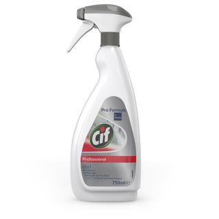 Toilet tool 750 ml, CIF (Sif)