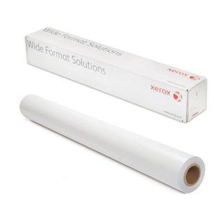 Roll for plotter, 1067 mm x 30 m x bushing 50.8 mm, 120 g/m2 CIE whiteness 164%, Inkjet Matt Coated XEROX