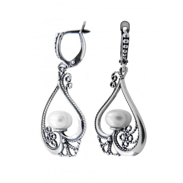Earrings 30065