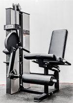 Strength Simulator for Leg Extension