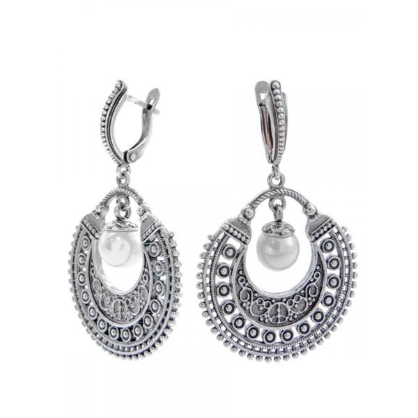 Earrings 30294 'Esatto'