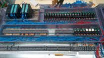 Switchboard equipment