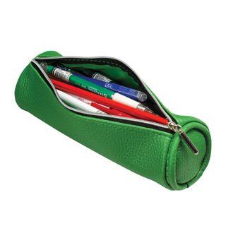 Pencil case-cosmetic bag BRAUBERG textured under the skin,