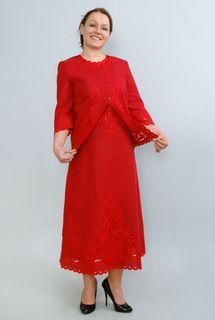 Jacket womens linen 9-489