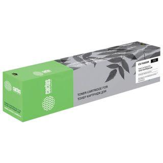 Toner cartridge CACTUS (CS-TK8325K) for Kyocera Taskalfa-2551CI, black, yield 18000 pages
