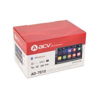 Receiver ACV AD-7010