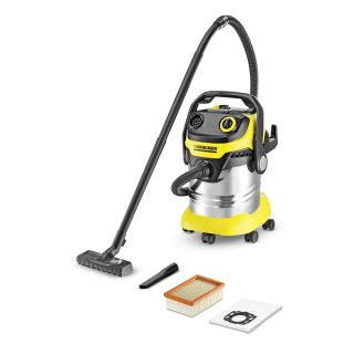 KARCHER WD 5 PREMIUM vacuum cleaner