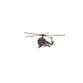 The model Mi-171 1:175 - view 6
