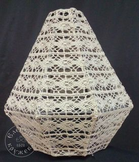 Lampshade lace С2228