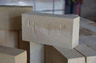Lightweight refractory brick (ШЛ 1.3 ШЛ 1.3 №5, ШЛ 1.3 № 8, ШЛ 1.3 № 22, ШЛ 1.3 № 23, ШЛ 1.3 № 44, ШЛ 1.3 № 45)