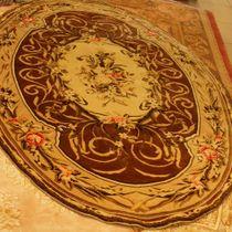 Silk carpets
