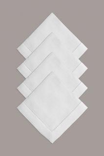 Linen napkin set