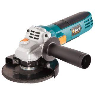 Machine grinding angular, 750 W, drive 125 mm, 12000 rpm, BORT BWS-800X