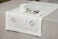 Tea set linen with embroidery — track 75*40, 4 napkins 30*30, Kresttsy line - view 2