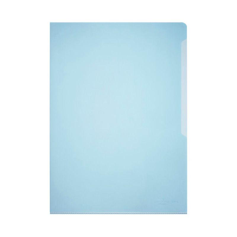Durable / Binder, PVC, 150um Blue