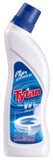 Detergent for toilet Titan (700 g)