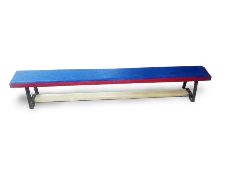 FSI Analytics / Gymnastic bench 2 m (metal legs, soft)