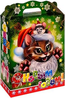 The gift of Cat-and-mouse