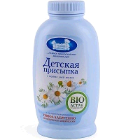Powder for children 100gr.
