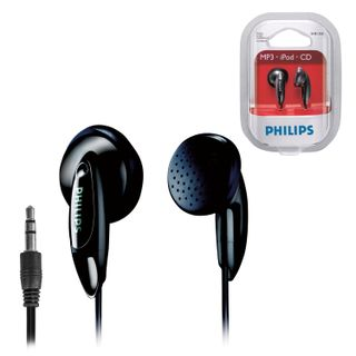 PHILIPS / Headphones SHE 1350, wired, 1 m, stereo, in-ear