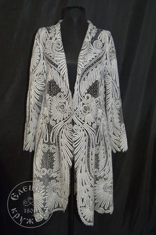 Women's coat lace С2274