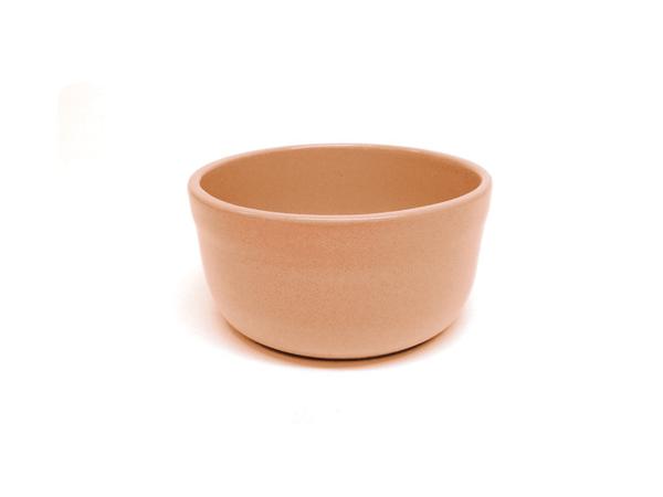 "Vyatka ceramics / Set of containers ""Julia"" 0.2 l, 10 pcs. (Beige)"
