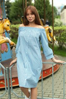 Dress Vivian With Art. 6025