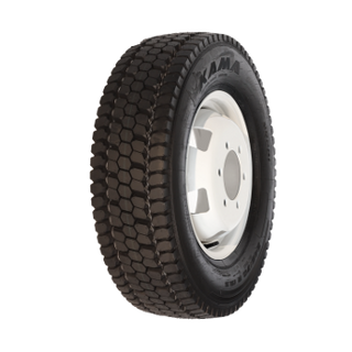 All-season tires KAMA NR-201 215 75 R17,5