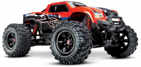 Traxxas X-Maxx 8S 4WD RC Monster Truck