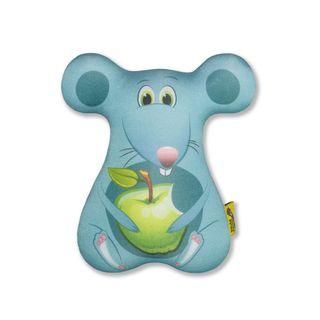 """Anti-stress toy """"Mouse Obzhorka"""" (2)"""