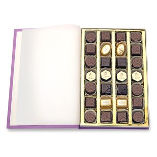 The book of chocolates